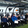 Cowdenbeath PS visit